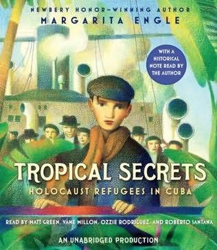 book cover of Tropical Secrets