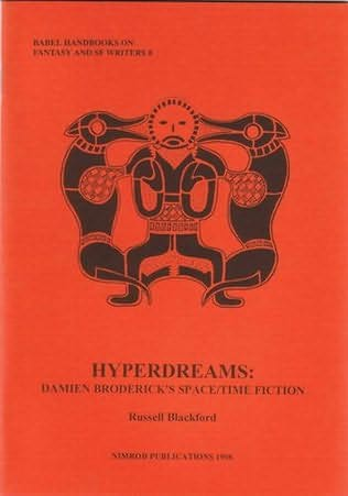 book cover of Hyperdreams