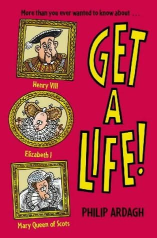 book cover of Get a Life!