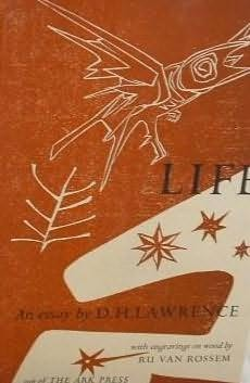 book cover of Life