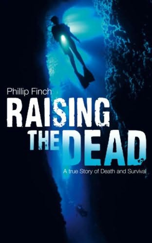 book cover of Raising the Dead