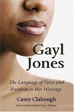 book cover of Gayl Jones