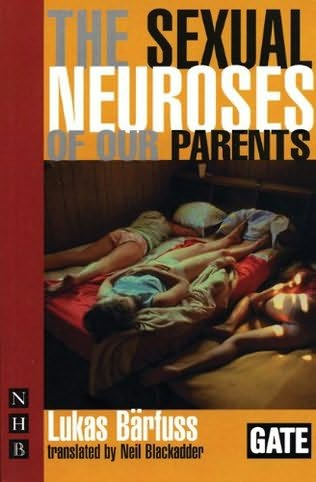 book cover of The Sexual Neuroses of Our Parents