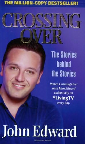 book cover of Crossing Over
