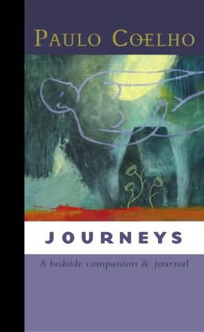 book cover of Journeys