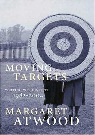 book cover of Moving Targets