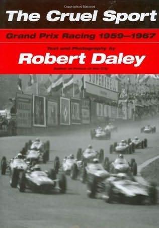 book cover of The Cruel Sport