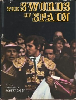 book cover of The Swords of Spain