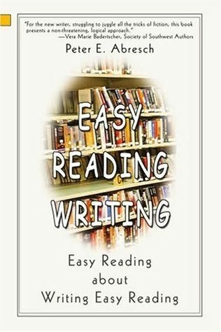 book cover of Easy Reading Writing