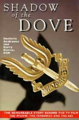 book cover of Shadow of the Dove
